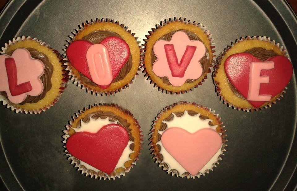 Cupcakes Love Chimbote