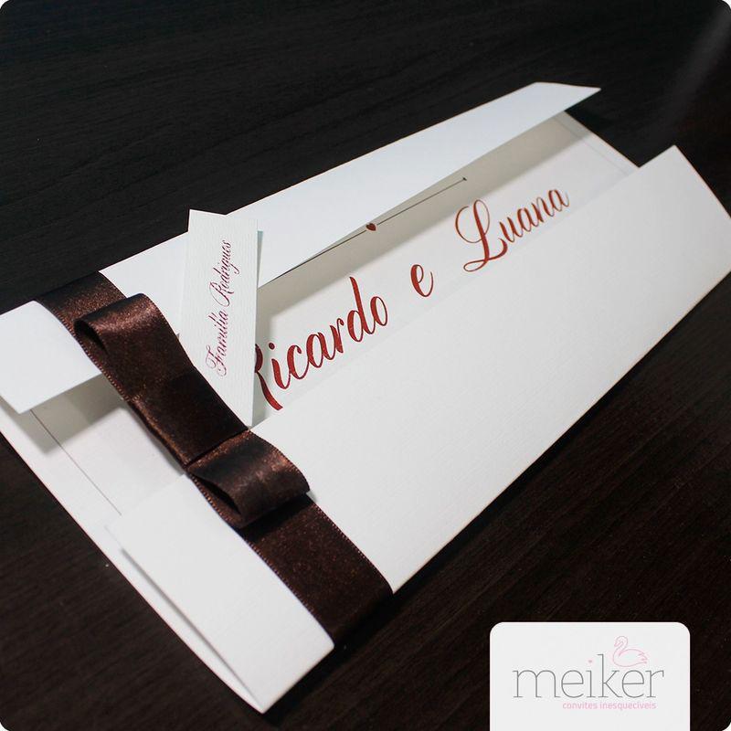 Meiker Convites