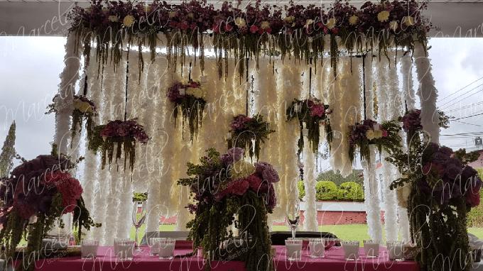 Escultura en Flor