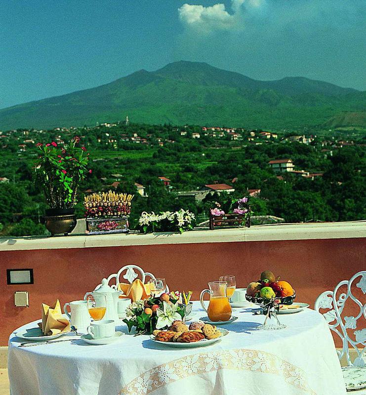 Villa Paradiso dell'Etna
