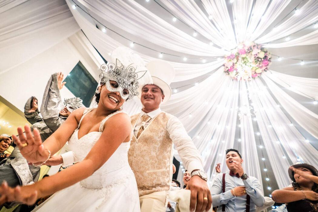 Miguel Pachas - Wedding Photographer