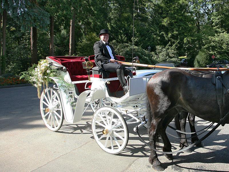 Hochzeitskutschen Hessen