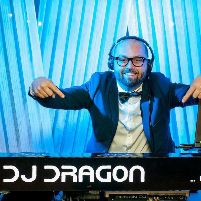 DJ Dragon