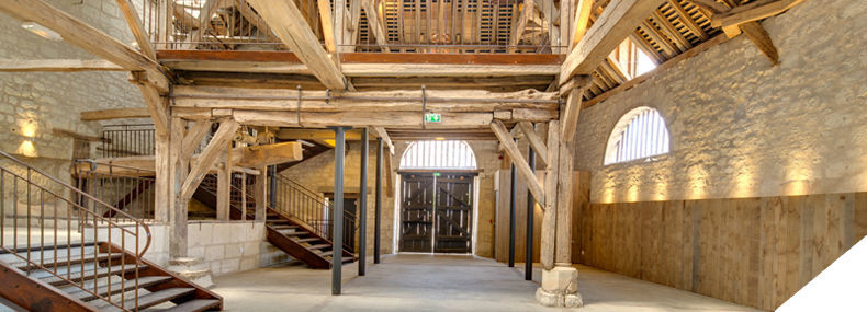 Salle Pressoir