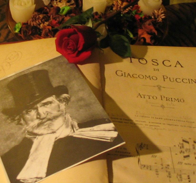 Opera, zarzuela, napolitanas, ... interpretamos la mejor música lírica.