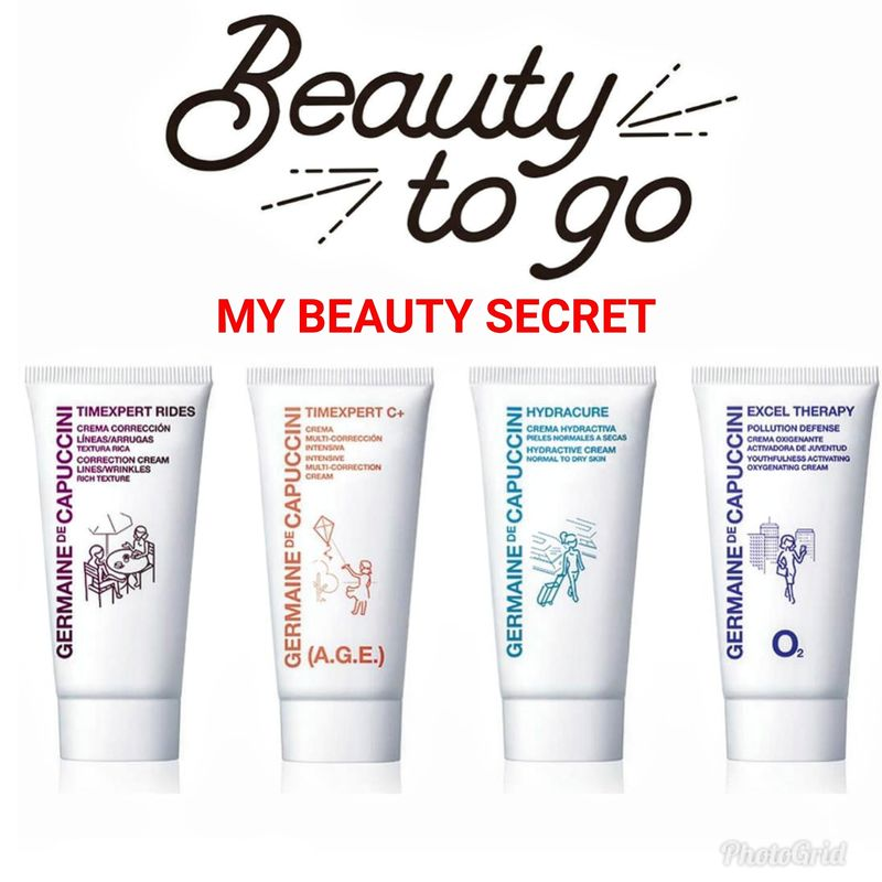 My Beauty Secret