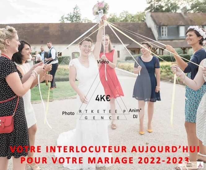 Les productions Artketeep