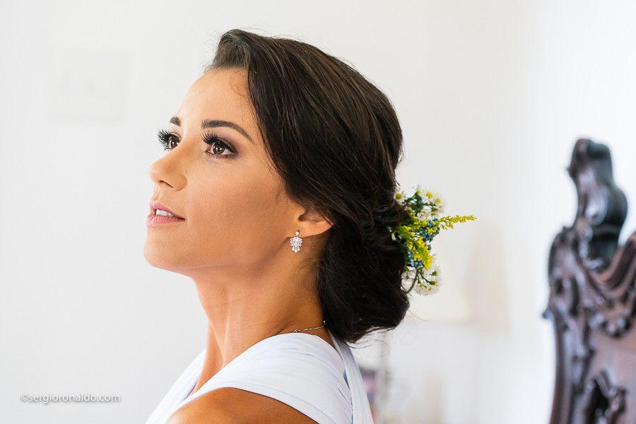 Monique Ferreira Makeup