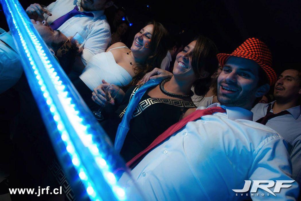 JRF Eventos