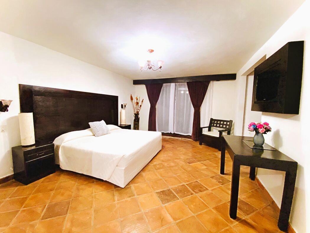 Hotel and Suites Mansion San Antonio