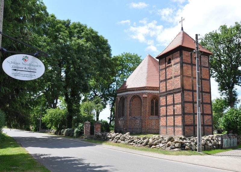 Schloss Neuhausen