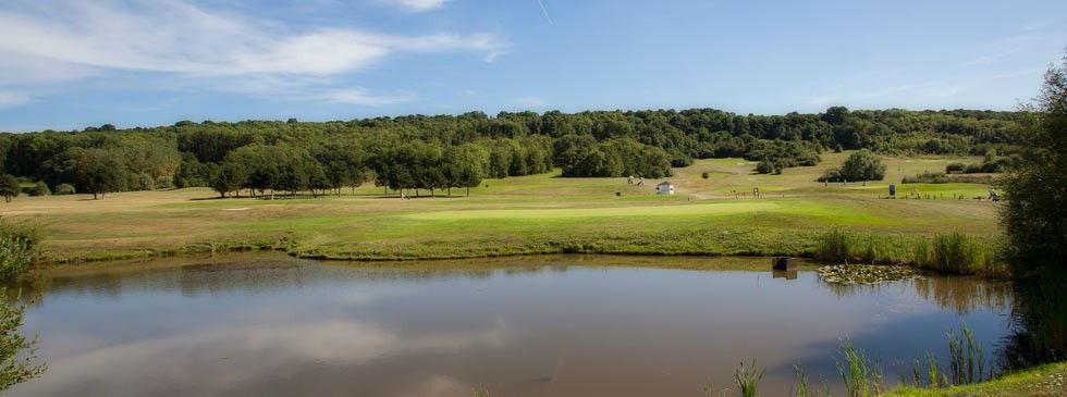 Garden Golf Nancy-Pulnoy