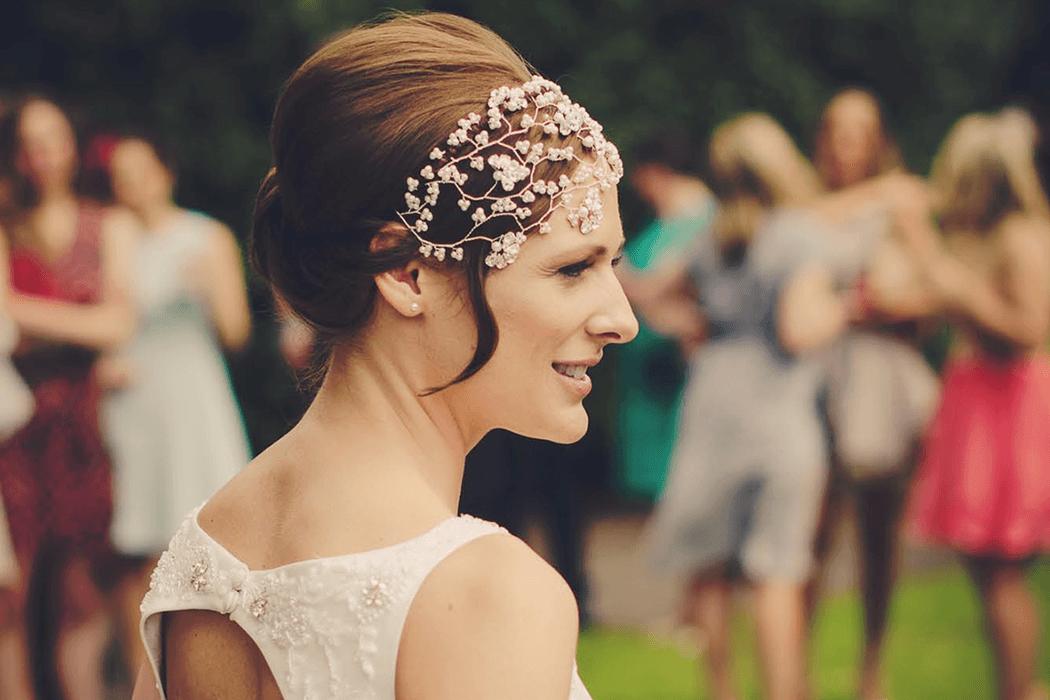 Louise Alway Bridal Hairstylist