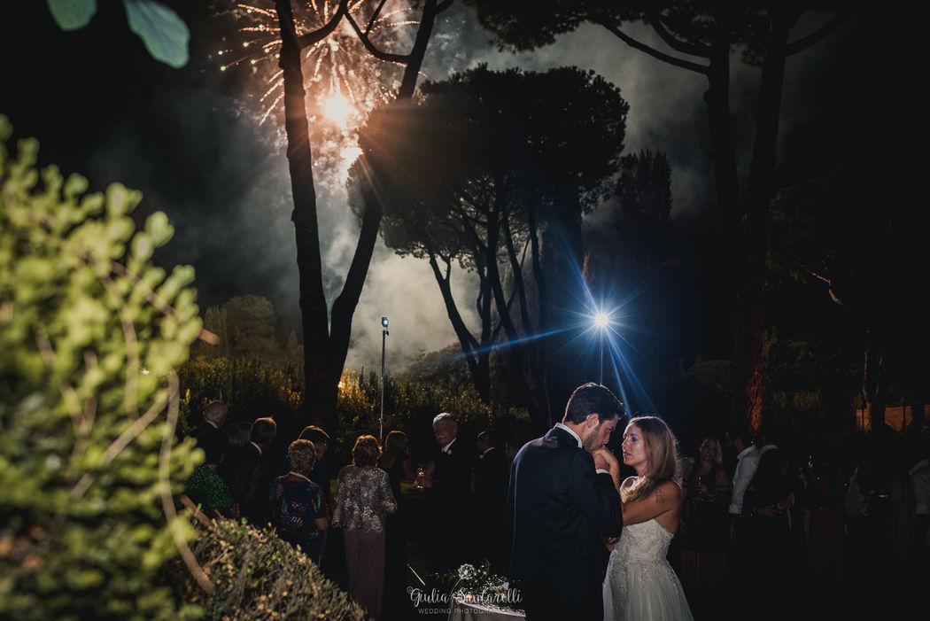 Giulia Santarelli Foto