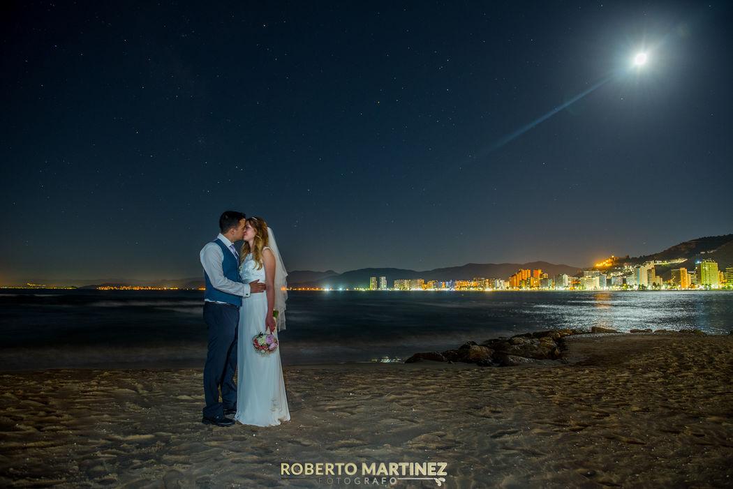 Roberto Martínez Fotógrafo