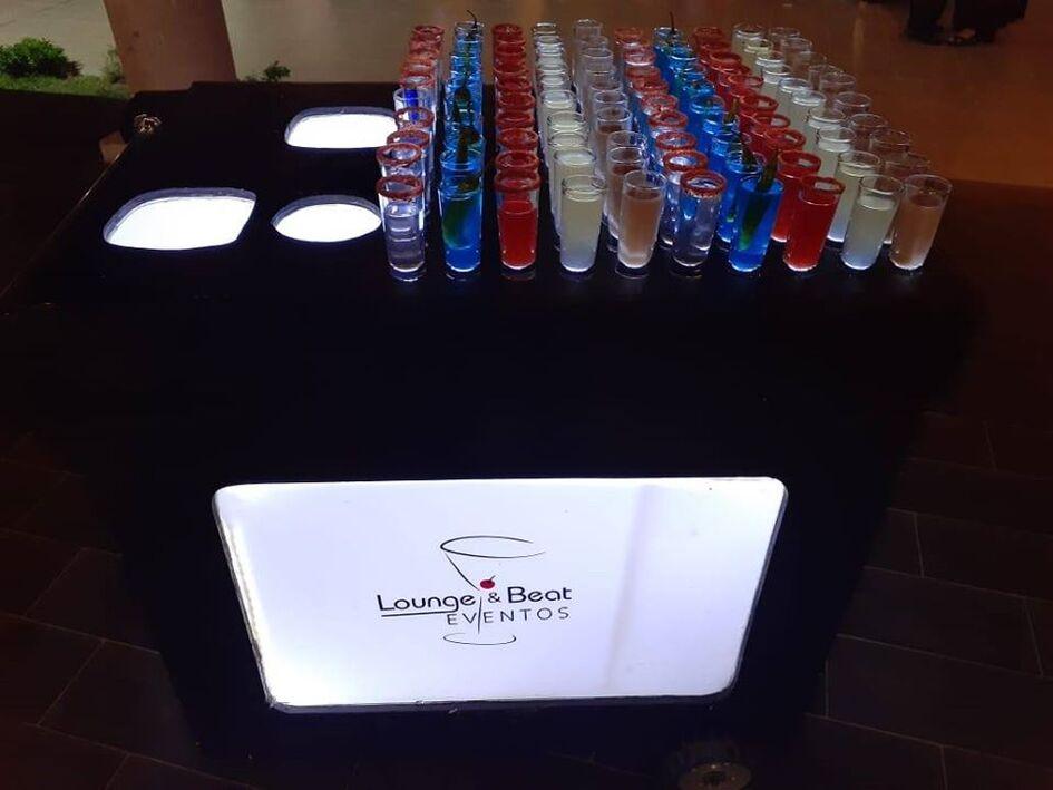 Lounge & Beat Eventos