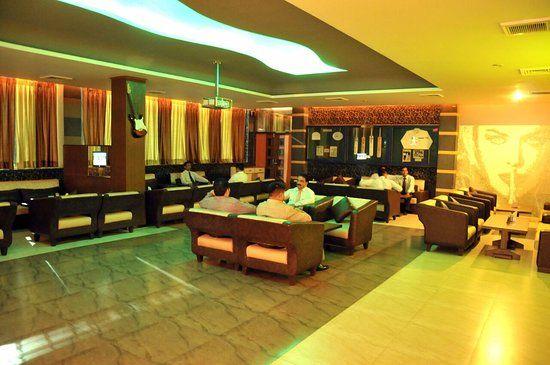 Grand Pacific Retreat Hotel