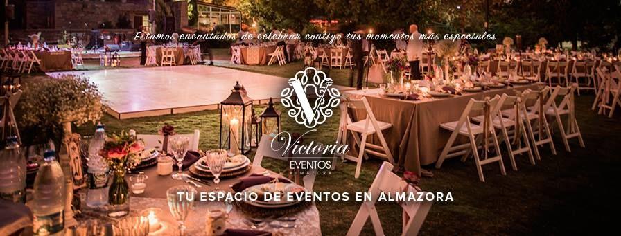Victoria Eventos Almazora
