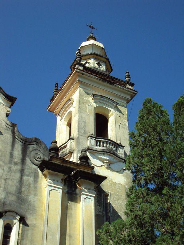 Itaici Vila Kostka