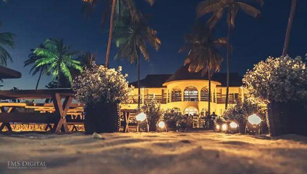 Villa Trinidade
