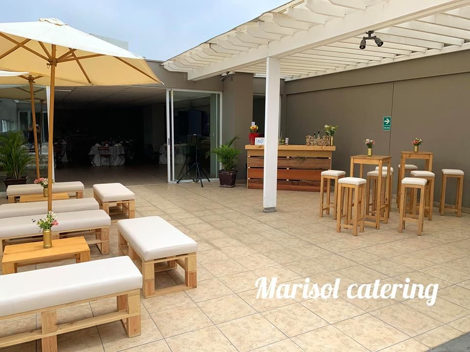 Marisol Catering
