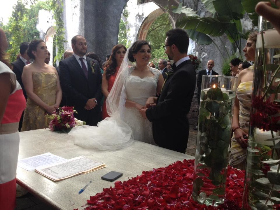 Angeles Canales Events & Wedding Planner