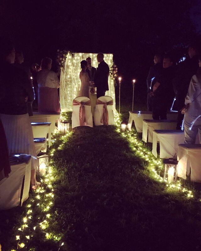 Ja, ich will! Einzigartige Hochzeitsplanung