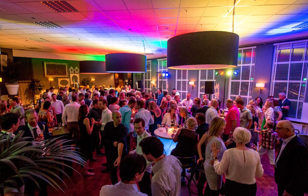 Partycentrum 't Centrum