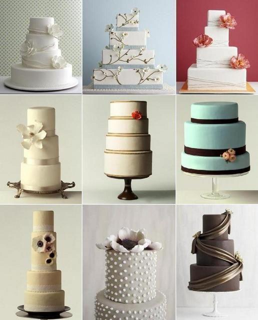 Tu tarta de ensueño