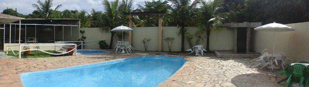 Rancho Preguiça Hotel Fazenda