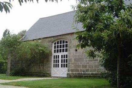 Manoir de Sainte Croix