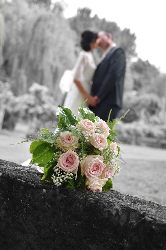 PASCAL GONZALEZ (MARIAGE - SELECT)