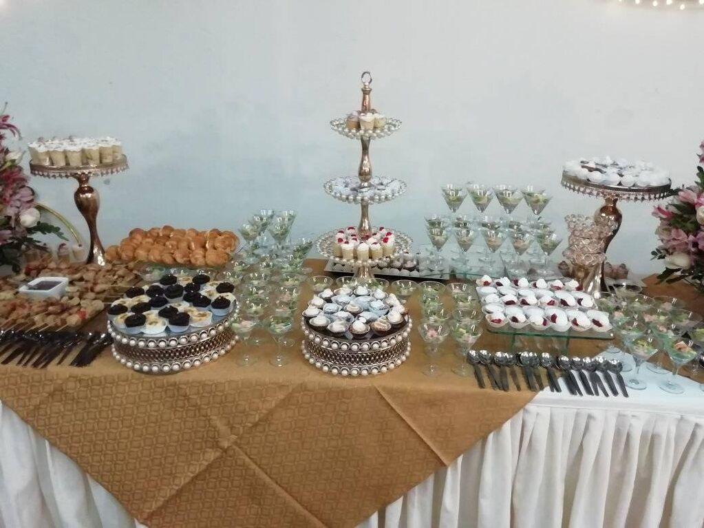 Catering Eventos Pariv