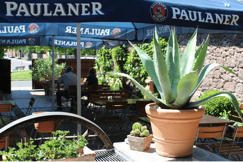 Mélange - Restaurant und Café