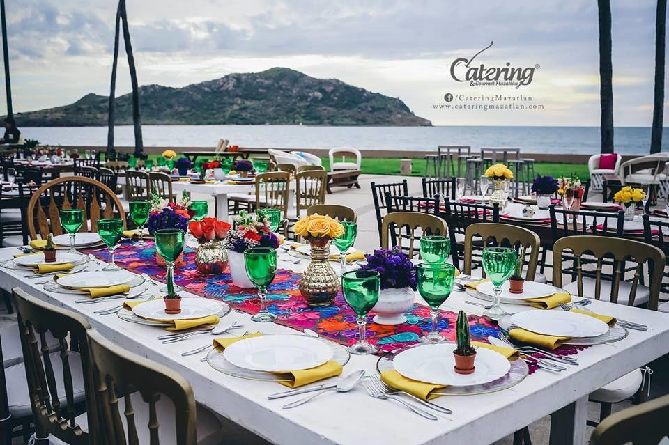 Catering & Gourmet Mazatlán