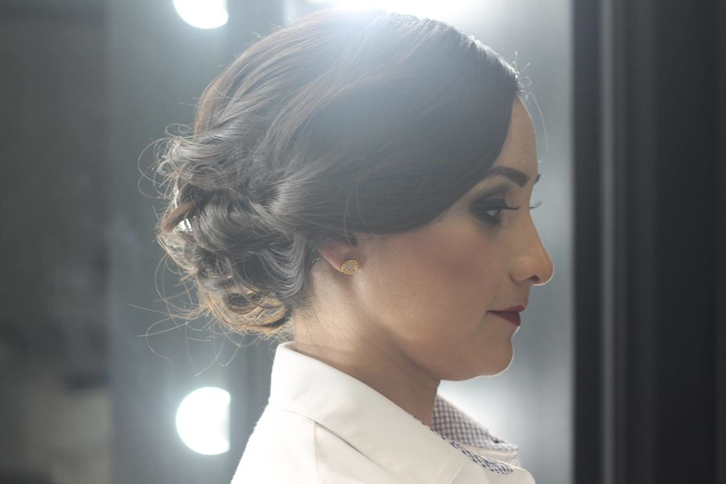Arlu Peñuelas make up studio & spa