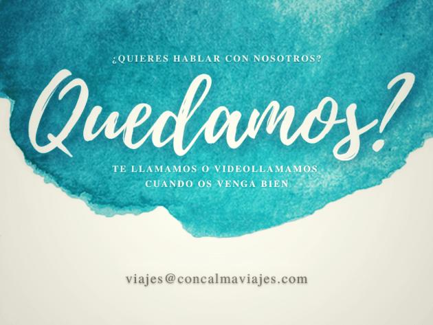 conCalma Viajes