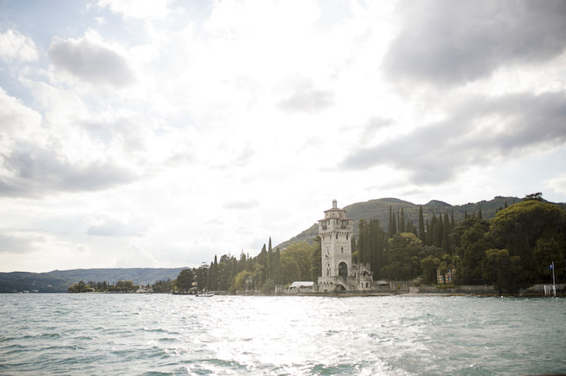 Location sul lago di Garda