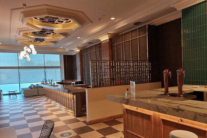 Hotel Zentral Mayoral