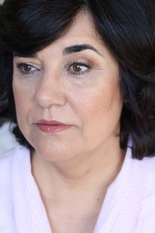 Rita Malheiro Makeup