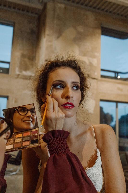 Ana Paula Antunes Make Up N´ Hair