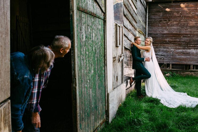 Justin Manders Fotografie
