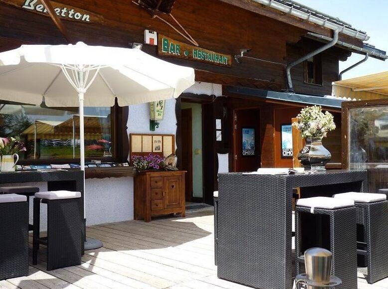 Restaurant le Benetton