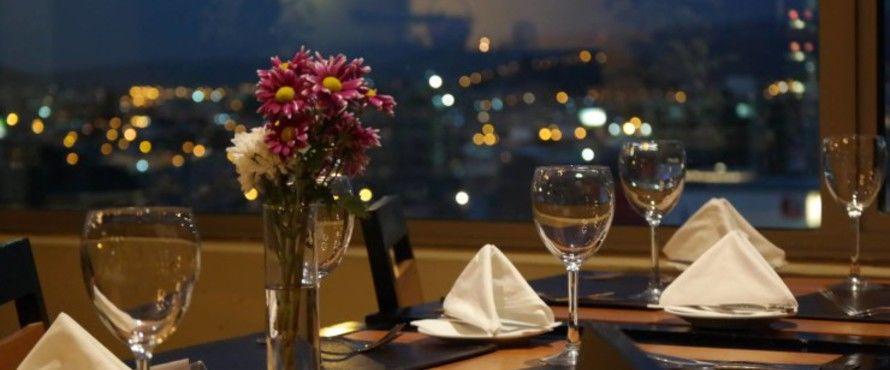 Alcatorce Restaurant