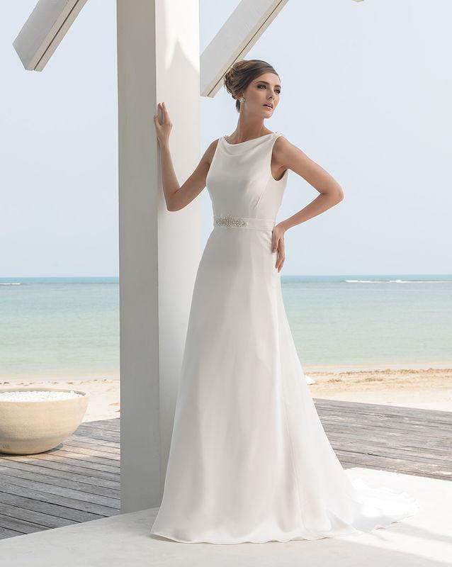 Marylise bridal
