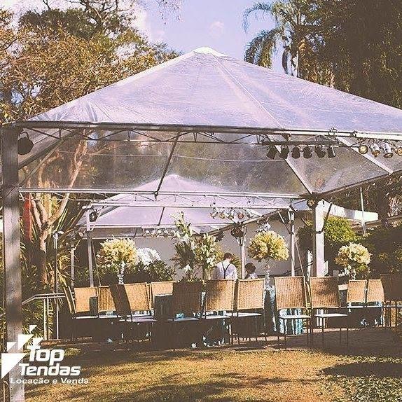 Top Tendas - Locação & Vendas