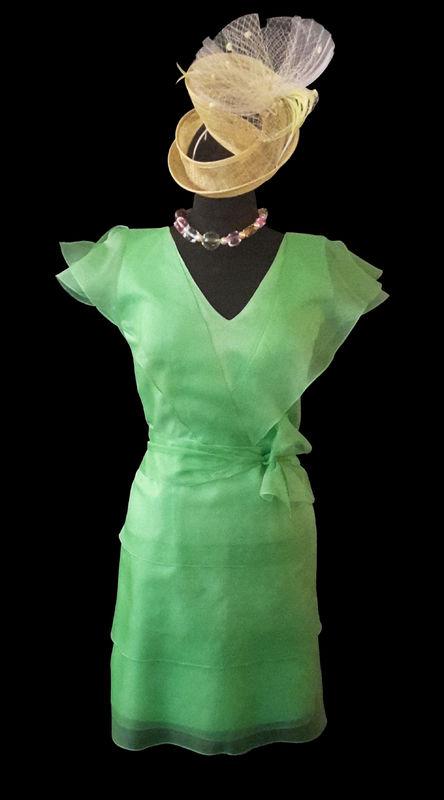 Catherine Varnier - Robes de soirée