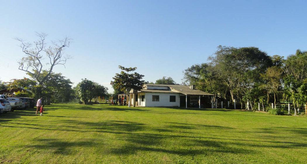 Jardim do Rancho
