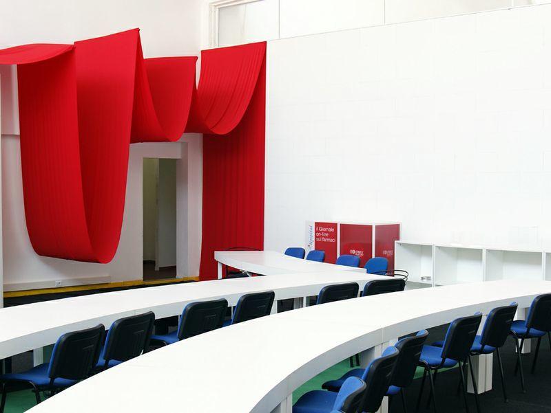 Museo Onda Rossa
