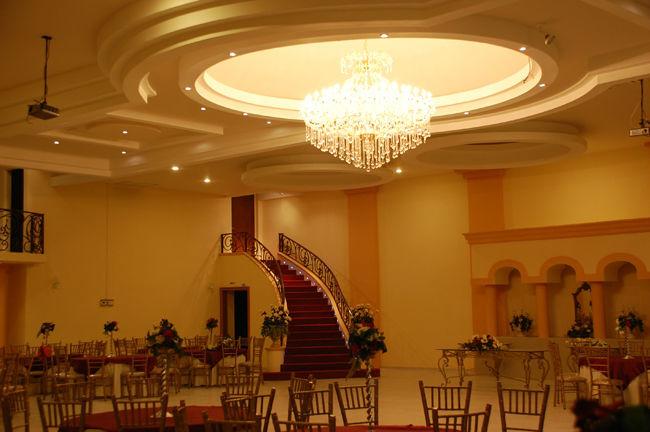 Bugambilias, Salón de bodas en Nuevo León